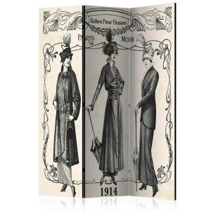 Rumsavdelare - Dress 1914 - SilentSwede