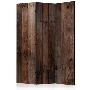 Rumsavdelare - Wooden Hut - SilentSwede