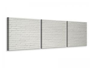 Ljuddämpande tavla - Clinker bricks - SilentSwede