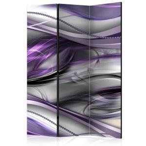 Rumsavdelare - Tunnels (Violet) - SilentSwede