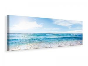 Ljuddämpande tavla - Waves In The Sand - SilentSwede