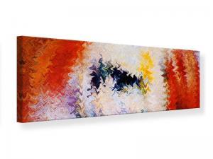 Ljudabsorberande panorama tavla - Wall Painting - SilentSwede