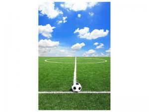 Ljudabsorberande tavla - Football Field - SilentSwede