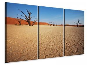 Ljuddämpande tavla - Desert - SilentSwede