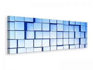 Ljuddämpande tavla - 3D Symetrie - SilentSwede