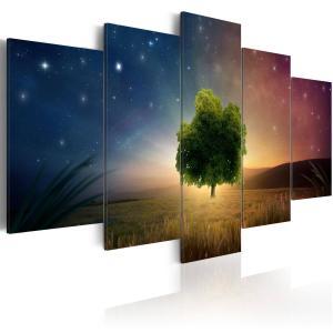 Ljuddämpande tavla - Starry Nights - SilentSwede