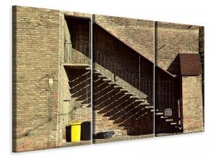 Ljuddämpande tavla - The castle stairs - SilentSwede