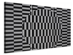 Ljuddämpande tavla - Psychedelic art I - SilentSwede