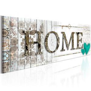Ljuddämpande tavla - Home's Imagery - SilentSwede