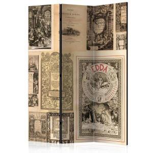 Rumsavdelare - Vintage Books - SilentSwede