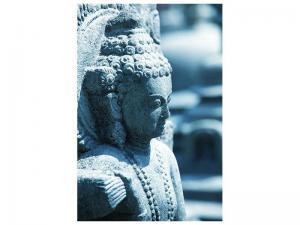 Ljudabsorberande tavla-Siddharta - SilentSwede