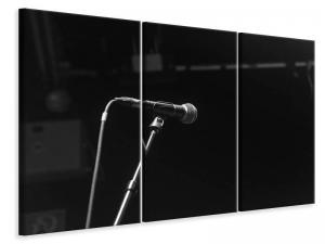 Ljuddämpande tavla - On stage - SilentSwede