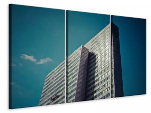 Ljuddämpande tavla - Urban architecture - SilentSwede