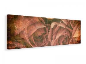Ljuddämpande tavla - Rose Bouquet - SilentSwede