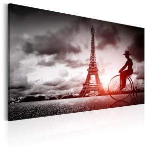 Ljuddämpande & ljudabsorberande tavla - Magical Paris - SilentSwede