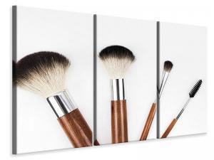 Ljuddämpande tavla - Make up brush - SilentSwede