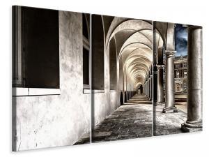 Ljuddämpande tavla - Baroque passage - SilentSwede