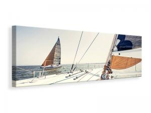 Ljuddämpande tavla - Yacht - SilentSwede