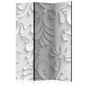 Rumsavdelare - Room divider - Plan motif I - SilentSwede