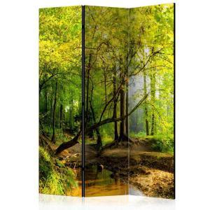 Rumsavdelare - Forest Clearing - SilentSwede