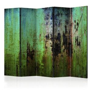 Rumsavdelare - Emerald Mystery II - SilentSwede