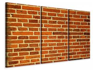 Ljuddämpande tavla - Bricks - SilentSwede