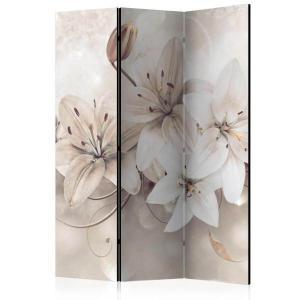 Rumsavdelare - Diamond Lilies - SilentSwede