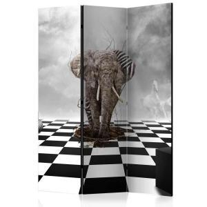 Rumsavdelare - Escape from Africa - SilentSwede