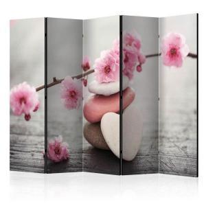Rumsavdelare - Zen Flowers II - SilentSwede