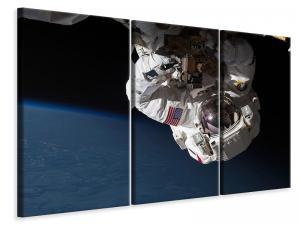 Ljuddämpande tavla - Astronaut in xl - SilentSwede
