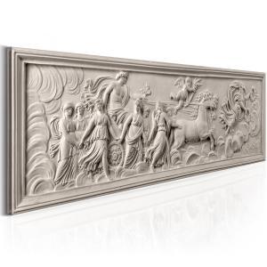 Ljuddämpande tavla - Relief: Apollo and Muses - SilentSwede