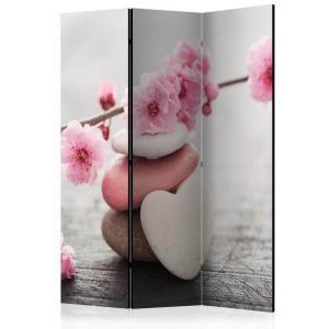 Rumsavdelare - Zen Flowers - SilentSwede