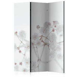 Rumsavdelare - White Flowers - SilentSwede