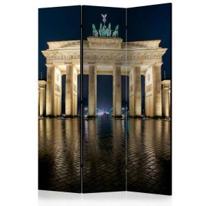 Rumsavdelare - Berlin at Night - SilentSwede