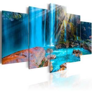 Ljuddämpande tavla - Treasures of Nature - SilentSwede