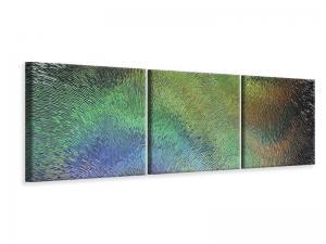 Ljuddämpande tavla - The art behind the glass - SilentSwede
