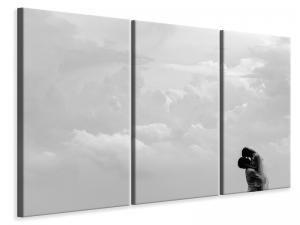 Ljuddämpande tavla - In the clouds - SilentSwede