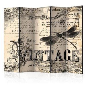 Rumsavdelare - Vintage Correspondence II - SilentSwede