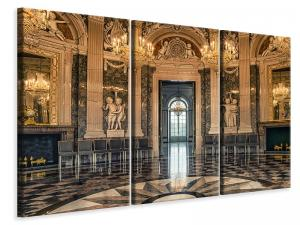 Ljuddämpande tavla - Baroque hall - SilentSwede
