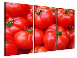 Ljuddämpande tavla - Fresh tomatoes - SilentSwede