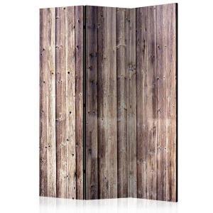 Rumsavdelare - Wooden Charm - SilentSwede