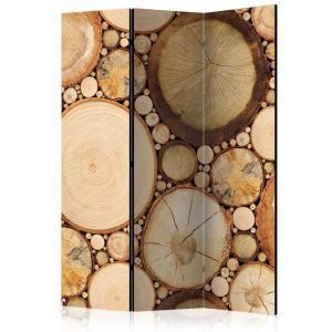 Rumsavdelare - Wood grains - SilentSwede