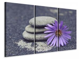 Ljuddämpande tavla - Stack stones - SilentSwede
