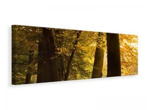 Ljuddämpande tavla - Autumn Leaves - SilentSwede