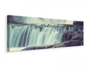 Ljuddämpande tavla - Waterfall Mexico - SilentSwede