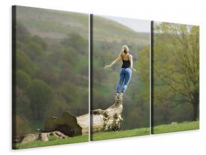 Ljuddämpande tavla - Genuine nature experience - SilentSwede