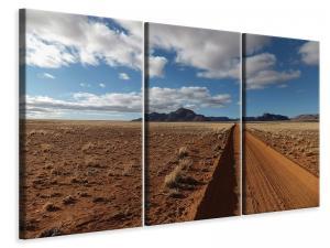 Ljuddämpande tavla - In namibia - SilentSwede