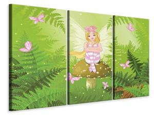 Ljuddämpande tavla - The Good Fairy - SilentSwede
