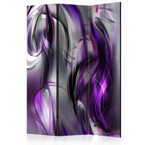 Rumsavdelare - Purple Swirls - SilentSwede