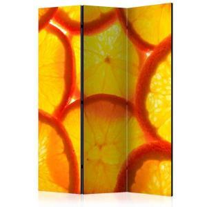 Rumsavdelare - Orange slices - SilentSwede